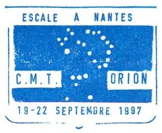 * ORION (1986/....) * 97-09_14