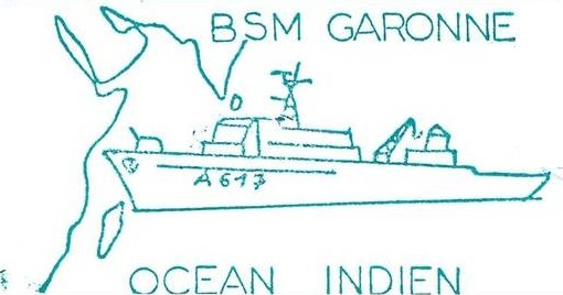 Garonne - * GARONNE (1965/2003) * 97-1110