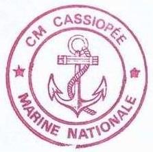 * CASSIOPÉE (1984/....) * 97-1112