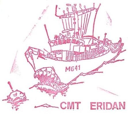 * ÉRIDAN (1984/2019) * 97-1114