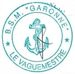 Garonne - * GARONNE (1965/2003) * 97-11_10