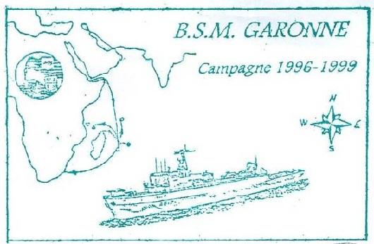 Garonne - * GARONNE (1965/2003) * 97-11_11