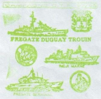 * DUGUAY-TROUIN (1975/1999) * 97-1214