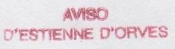 * D'ESTIENNE D'ORVES (1976/1999) * 97-12_11