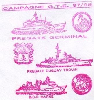 * DUGUAY-TROUIN (1975/1999) * 97-12_15