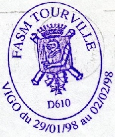 * TOURVILLE (1974/2011) * 98-01_13
