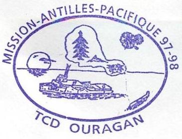 * OURAGAN (1965/2006) * 98-0210