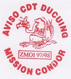 * COMMANDANT DUCUING (1983/....) * 98-02_10