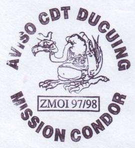 * COMMANDANT DUCUING (1983/....) * 98-02_11