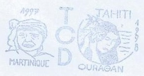* OURAGAN (1965/2006) * 98-02_12