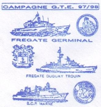 * DUGUAY-TROUIN (1975/1999) * 98-0312