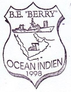 * BERRY (1964/2000) * 98-0412