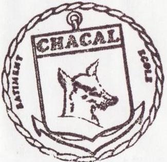 * CHACAL (1983/....) * 98-0413