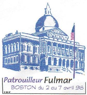 * FULMAR (1997/....) * 98-04_19