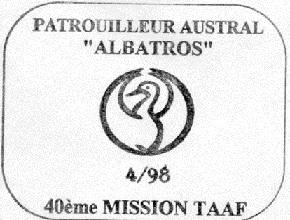 * ALBATROS (1984/2015) * 98-04_20