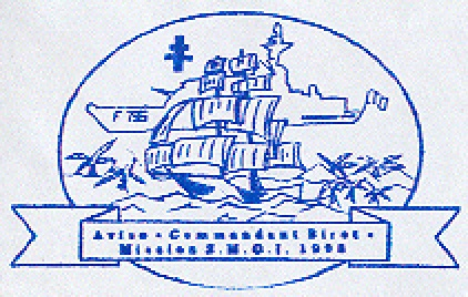 * COMMANDANT BIROT (1984/....) * 98-0511