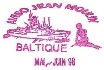 * JEAN MOULIN (1977/1999) * 98-05_10