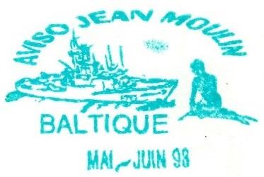 * JEAN MOULIN (1977/1999) * 98-05_11