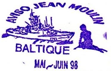 * JEAN MOULIN (1977/1999) * 98-05_12