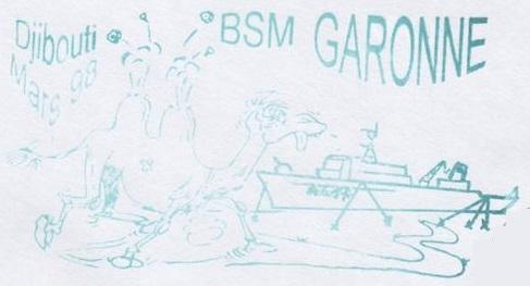 Garonne - * GARONNE (1965/2003) * 98-05_16