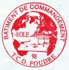 * FOUDRE (1990/2011) * 98-0611