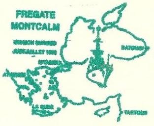 * MONTCALM (1982/2017) * 98-0613
