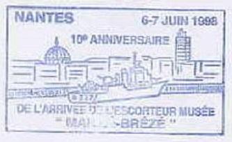 * MAILLÉ-BRÉZÉ (1957/1988) * 98-06_14