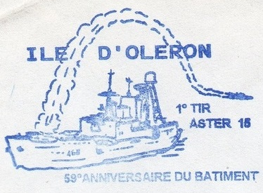 * ÎLE D'OLÉRON (1945/2002) * 98-0712