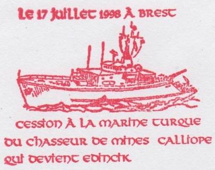 * CALLIOPE (1972/1997) * 98-0714