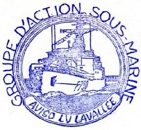 * LIEUTENANT DE VAISSEAU LAVALLÉE  (1980/2018) * 98-07_12