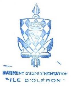 * ÎLE D'OLÉRON (1945/2002) * 98-07_15