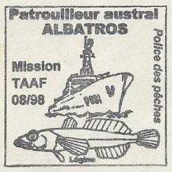 * ALBATROS (1984/2015) * 98-0814