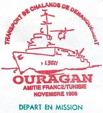 * OURAGAN (1965/2006) * 98-1112