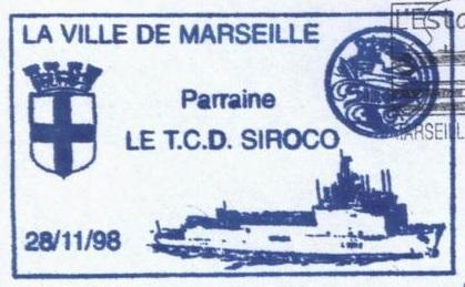 * SIROCO (1998/2015) * 98-11_12