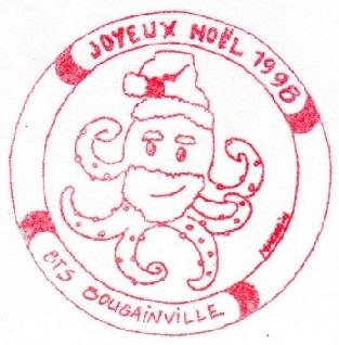 * BOUGAINVILLE (1988/2009) * 98-1212