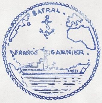 * FRANCIS GARNIER (1974/2011) * 98-12_11