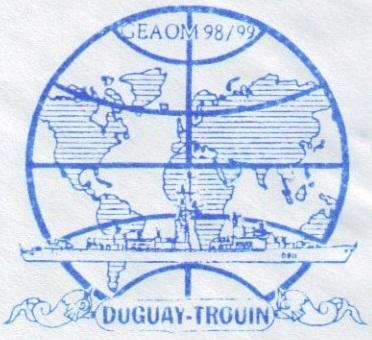 * DUGUAY-TROUIN (1975/1999) * 98-12_14
