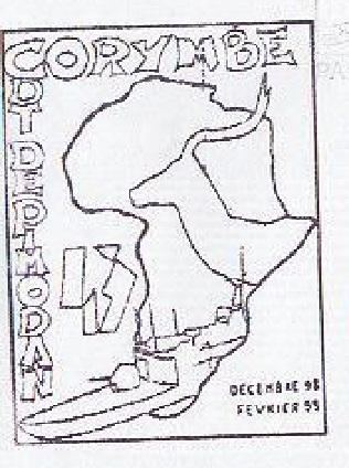 * COMMANDANT DE PIMODAN (1978/2000) * 99-0110