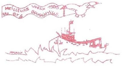 * BOUGAINVILLE (1988/2009) * 99-01_10