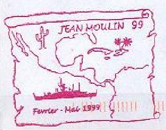 * JEAN MOULIN (1977/1999) * 99-02_10