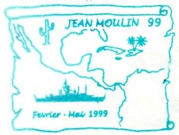 * JEAN MOULIN (1977/1999) * 99-02_11