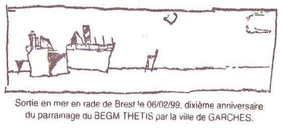 * THÉTIS (1988/....) * 99-02_15