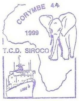 * SIROCO (1998/2015) * 99-0313