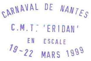 * ÉRIDAN (1984/2019) * 99-0314