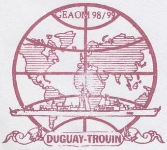 * DUGUAY-TROUIN (1975/1999) * 99-0318