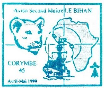 * SECOND MAÎTRE LE BIHAN (1979/2002) * 99-04_10