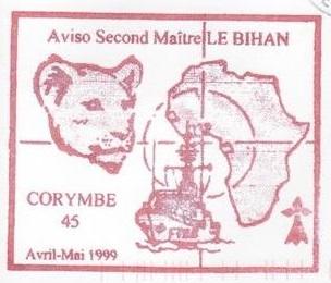 * SECOND MAÎTRE LE BIHAN (1979/2002) * 99-04_11