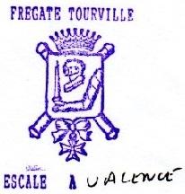 * TOURVILLE (1974/2011) * 99-04_13