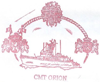 * ORION (1986/....) * 99-05_11