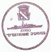 * D'ESTIENNE D'ORVES (1976/1999) * 99-06_11